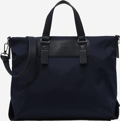 ESPRIT Handbag 'Jennyc' in Night blue, Item view
