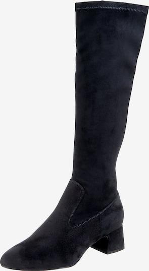 UNISA Stiefel in dunkelblau, Produktansicht