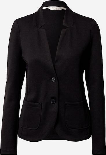 TOM TAILOR Blazers in de kleur Zwart, Productweergave