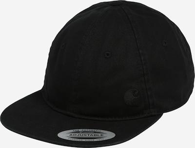 Șapcă 'Mason' Carhartt WIP pe gri / negru, Vizualizare produs
