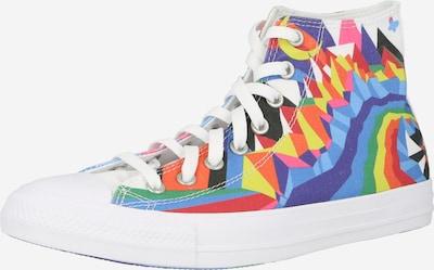 CONVERSE Sneaker 'CHUCK TAYLOR ALL STAR PRIDE' in weiß, Produktansicht