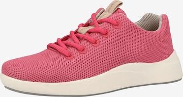 Legero Sneakers 'Balloon' in Pink