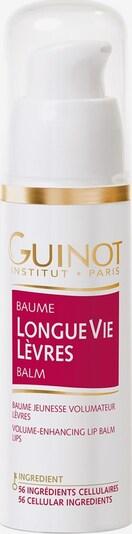 Guinot Lippenbalsam 'Longue Vie' in transparent, Produktansicht