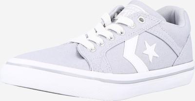 Sneaker 'El Distrito' CONVERSE pe gri / alb, Vizualizare produs
