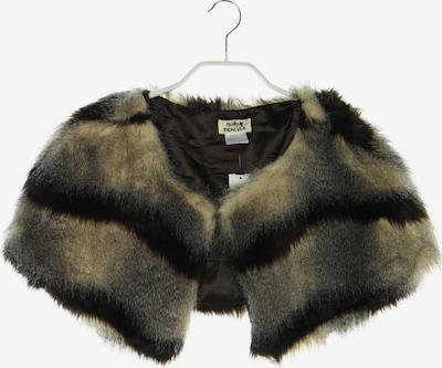 Molly BRACKEN Jacket & Coat in M in Cream / Brown, Item view