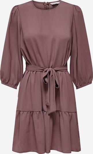 ONLY Kleid in altrosa, Produktansicht