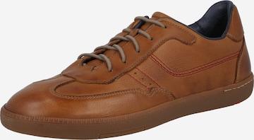 LLOYD Sneaker 'BASTIAN' in Braun