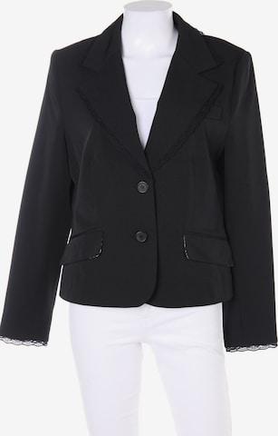 Biaggini Blazer in L in Black