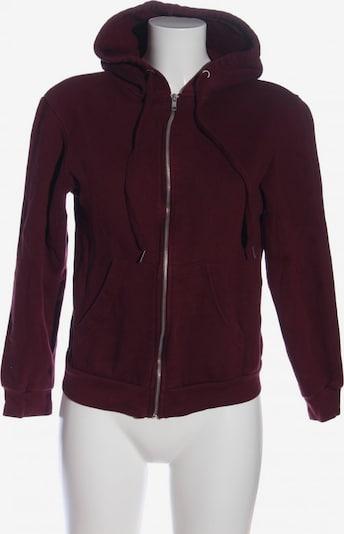 Raid Sweatshirt & Zip-Up Hoodie in XS in Brown / Wool white, Item view