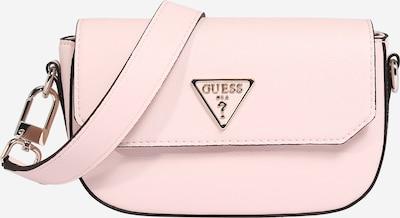 GUESS Umhängetasche 'AMBROSE' in rosa, Produktansicht