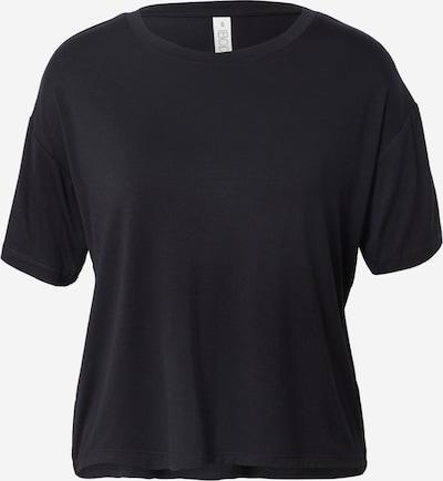 Cotton On Schlafshirt in schwarz, Produktansicht