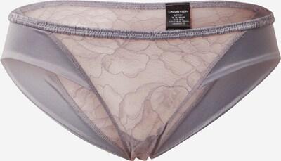 Calvin Klein Kalhotky - šedá, Produkt