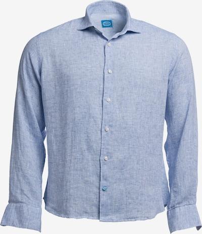 Panareha Hemd in hellblau, Produktansicht