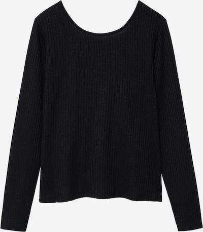 MANGO KIDS Shirt 'Cruze' in schwarz, Produktansicht