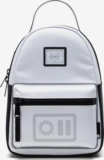 Herschel Plecak 'Star Wars' w kolorze czarny / białym, Podgląd produktu