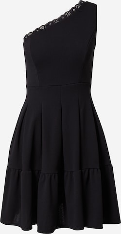 WAL G. Cocktail dress 'JANINE' in Black