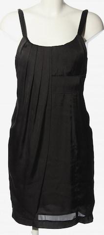 Traffic People Dress in S in Black