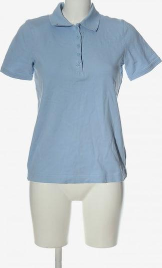 Franco Callegari Polo-Shirt in M in blau, Produktansicht