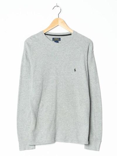 POLO RALPH LAUREN T-Shirt in L in graumeliert, Produktansicht