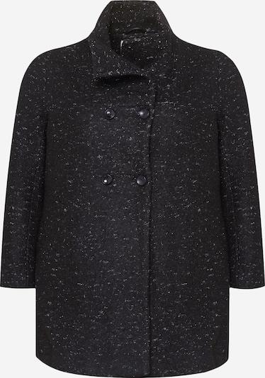 ONLY Carmakoma Prechodný kabát - čierna, Produkt