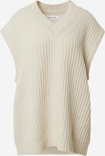 Megztinis 'Keiko 11250' iš Samsoe Samsoe , spalva - smėlio, Prekių apžvalga