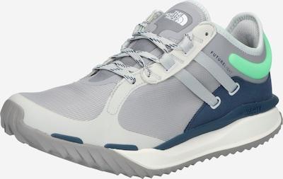 Pantofi THE NORTH FACE pe turcoaz / albastru închis / gri, Vizualizare produs