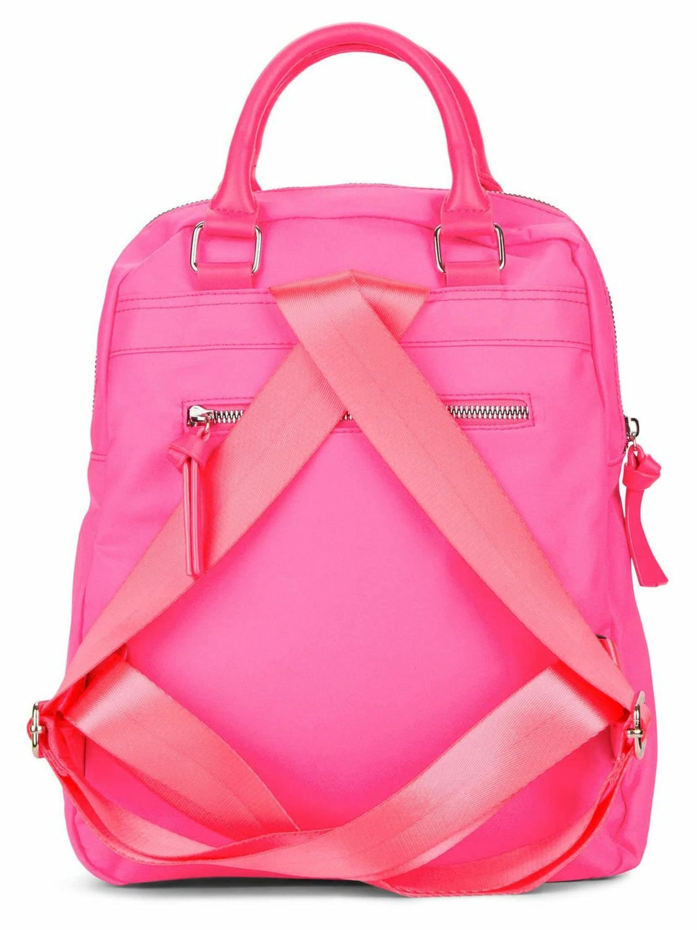 TAMARIS Rucksack in pink