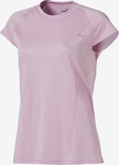 PUMA DeLite Damen Training T-Shirt in pink, Produktansicht