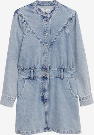 MANGO Kleid 'Lola' in blue denim, Produktansicht