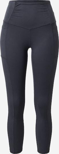 Pantaloni sport 'AURA' Marika pe albastru noapte, Vizualizare produs