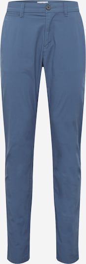 TOM TAILOR Chino Hose in dunkelblau, Produktansicht