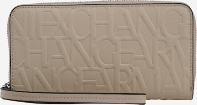 Piniginė iš ARMANI EXCHANGE , spalva - smėlio, Prekių apžvalga