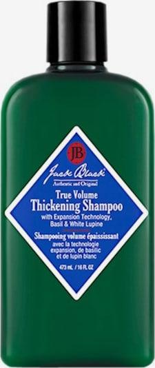 Jack Black Shampoo in grün, Produktansicht