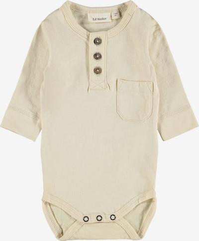 Lil ' Atelier Kids Pijama entero/body 'Egon' en gris claro, Vista del producto
