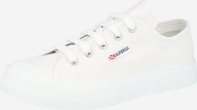 SUPERGA Tenisky - barva bílé vlny, Produkt