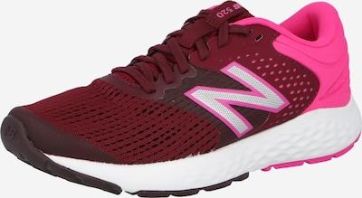 new balance Sportschuh '520' in rostbraun / pink / weiß, Produktansicht