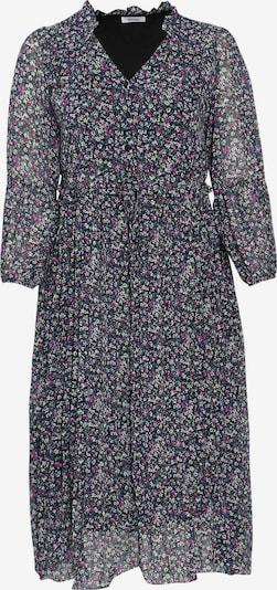 Paprika Kleid in flieder / fuchsia, Produktansicht