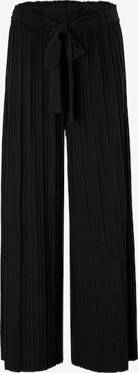 s.Oliver BLACK LABEL Hose in schwarz, Produktansicht
