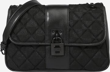 STEVE MADDEN Дамска чанта 'BSARIAH' в черно