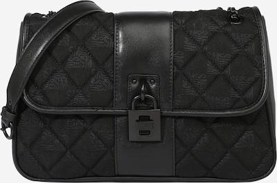 STEVE MADDEN Tasche 'BSARIAH' in dunkelgrau / schwarz, Produktansicht