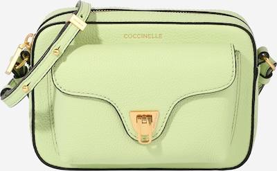 Coccinelle Pleca soma 'BEAT' gaiši zaļš, Preces skats