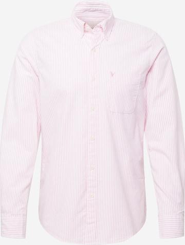 American Eagle Hemd in Pink