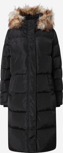 VILA Zimný kabát 'Benetta' - čierna, Produkt