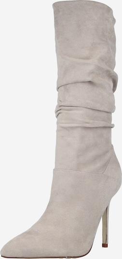 BEBO Stiefel 'SHORE' in grau, Produktansicht