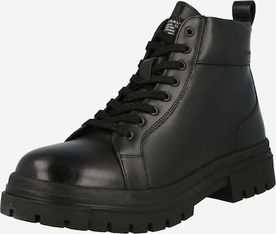LEVI'S Šněrovací boty 'ARJUN' - černá, Produkt