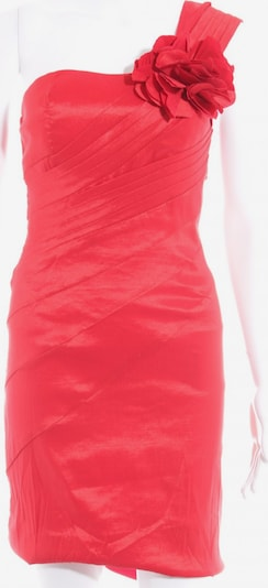 XXI Babydollkleid in S in rot, Produktansicht