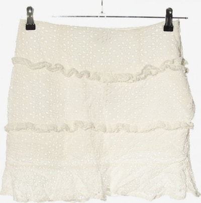 Sabo Skirt in L in Wool white, Item view