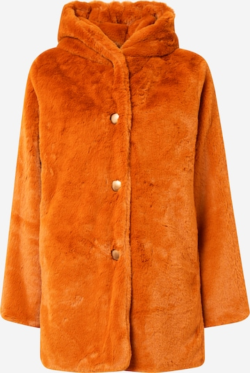 OOF WEAR Winter coat in bronze / orange, Item view
