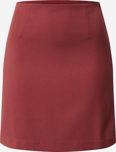 EDITED Skirt 'Josie' in Red, Item view
