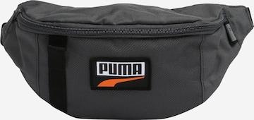 PUMA Sportsrompetaske 'Deck' i grå